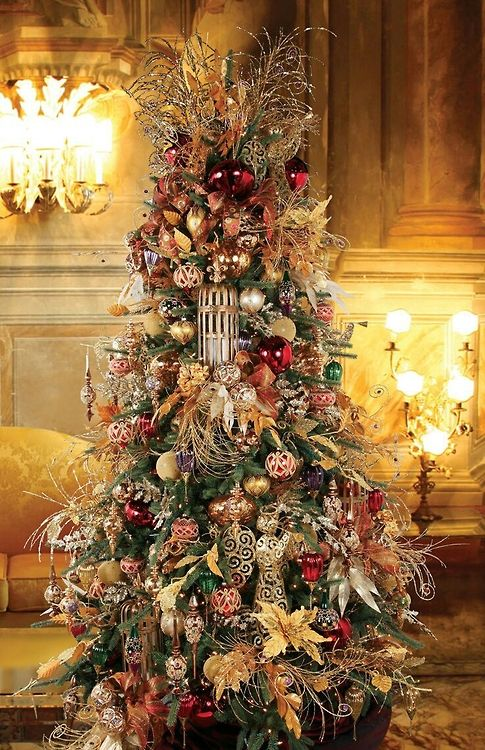 tis the season elegant christmas decor - Elegant Christmas Decor