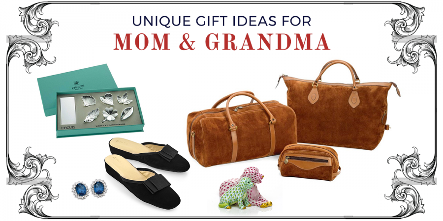 mothers day luxury gifts