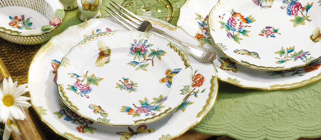 fine china v dinnerware