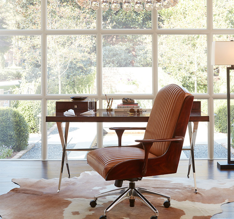 how to choose the perfect accent chair