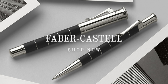 Faber-Castell Writing Instruments