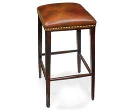 Bowery Bar Stool