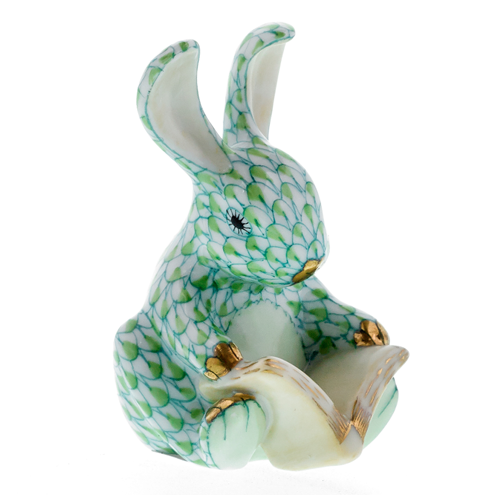 Herend Storybook Bunny
