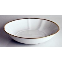 Anna Weatherley Simply Elegant Gold Soup Bowl