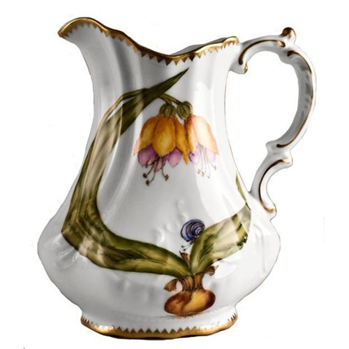 Anna Weatherley Studio Collection Pitcher, Orchid