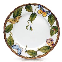 Anna Weatherley Summer Morning Dinner Plate