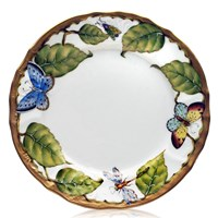 Anna Weatherley Summer Morning Salad Plate