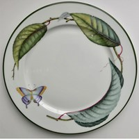 Anna Weatherley Woodland Dinner Plate