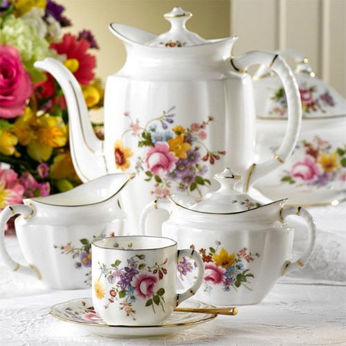 Royal Crown Derby Posie