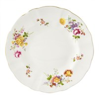 Royal Crown Derby Posie 5-Piece Place Setting