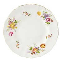 Royal Crown Derby Posie Salad Plate