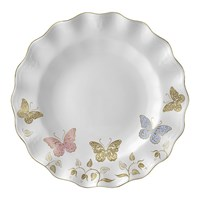 Royal Crown Derby Royal Butterfly Dinner Plate