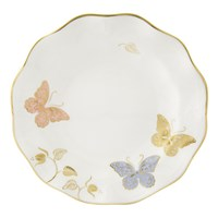 Royal Crown Derby Royal Butterfly Bread & Butter Plate