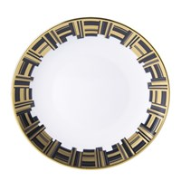 Royal Crown Derby Broadway Coupe Bread & Butter Plate