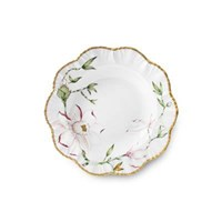 Pinto Paris Magnolia Rim Soup Bowl