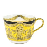 Royal Crown Derby Amber Palace Tea Cup