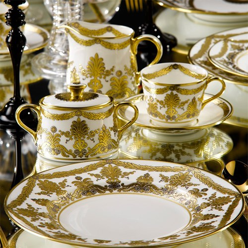 Royal Crown Derby Pearl Palace