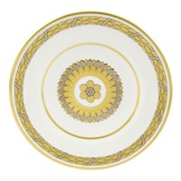 Royal Crown Derby Pearl Palace Bread & Butter Plate
