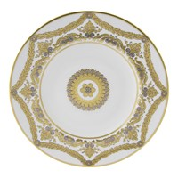 Royal Crown Derby Pearl Palace Salad Plate