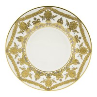 Royal Crown Derby Pearl Palace Dinner Plate