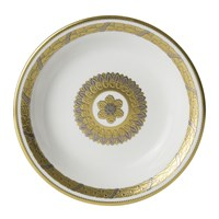 Royal Crown Derby Pearl Palace Oatmeal Bowl