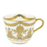 Royal Crown Derby Pearl Palace Tea Cup