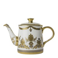 Royal Crown Derby Pearl Palace Teapot