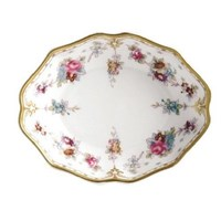 Royal Crown Derby Posie Tray 1802