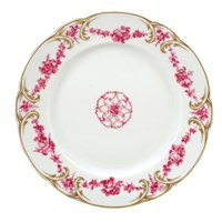 Bernardaud Louis XV Dinner Plate