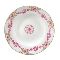 Bernardaud Louis XV Rim Soup Bowl