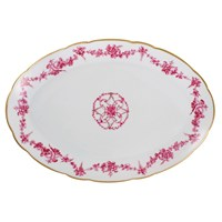 Bernardaud Louis XV Oval Platter, Medium