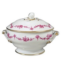 Bernardaud Louis XV Soup Tureen