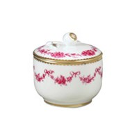 Bernardaud Louis XV Covered Sugar Bowl