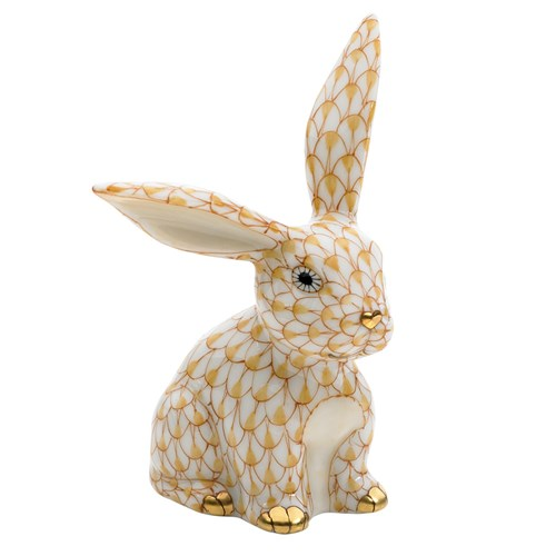 Herend Funny Bunny, Butterscotch
