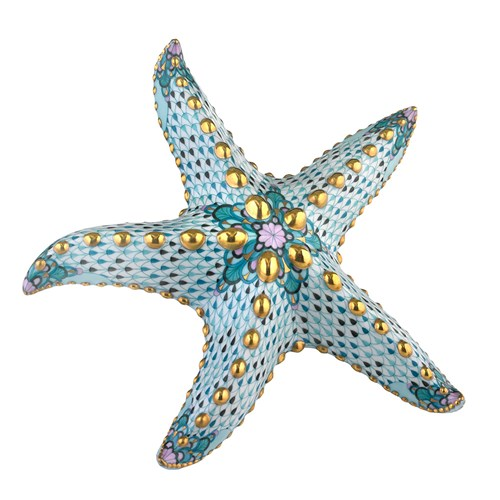 Herend Reserve Starfish