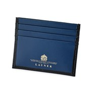 Launer Slim Six Credit Card Holder