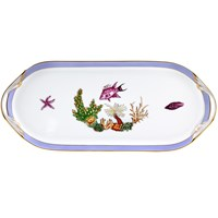 Herend Sea Life Sandwich Tray