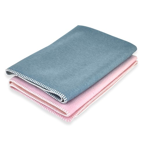 Cashmere Baby Blanket Throws