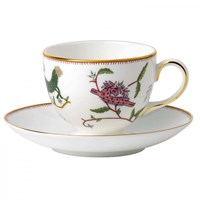 Wedgwood Mythical Creatures Tea Cup & Saucer
