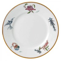 Wedgwood Mythical Creatures Salad/Dessert Plate