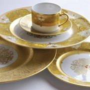Bernardaud Splendid