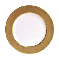Bernardaud Sauvage Or Charger / Presentation Plate