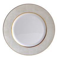 Bernardaud Sauvage Or Dinner Plate