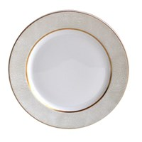Bernardaud Sauvage Or Salad Plate