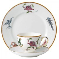 Wedgwood Mythical Creatures 3-Piece Place Setting