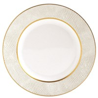 Bernardaud Sauvage Or Bread & Butter Plate