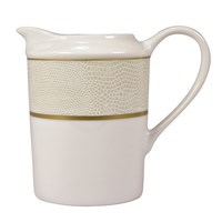 Bernardaud Sauvage Or Creamer