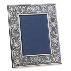 Buccellati Rose Sterling Silver Frames Silver Frames Picture Frames Home Decor Scullyandscully Com