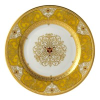 Bernardaud Splendid Bread & Butter Plate