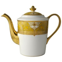 Bernardaud Splendid Coffee Pot